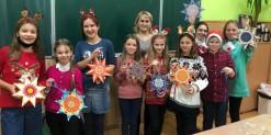 Шкільні Перегони Інтелектуалів Львова