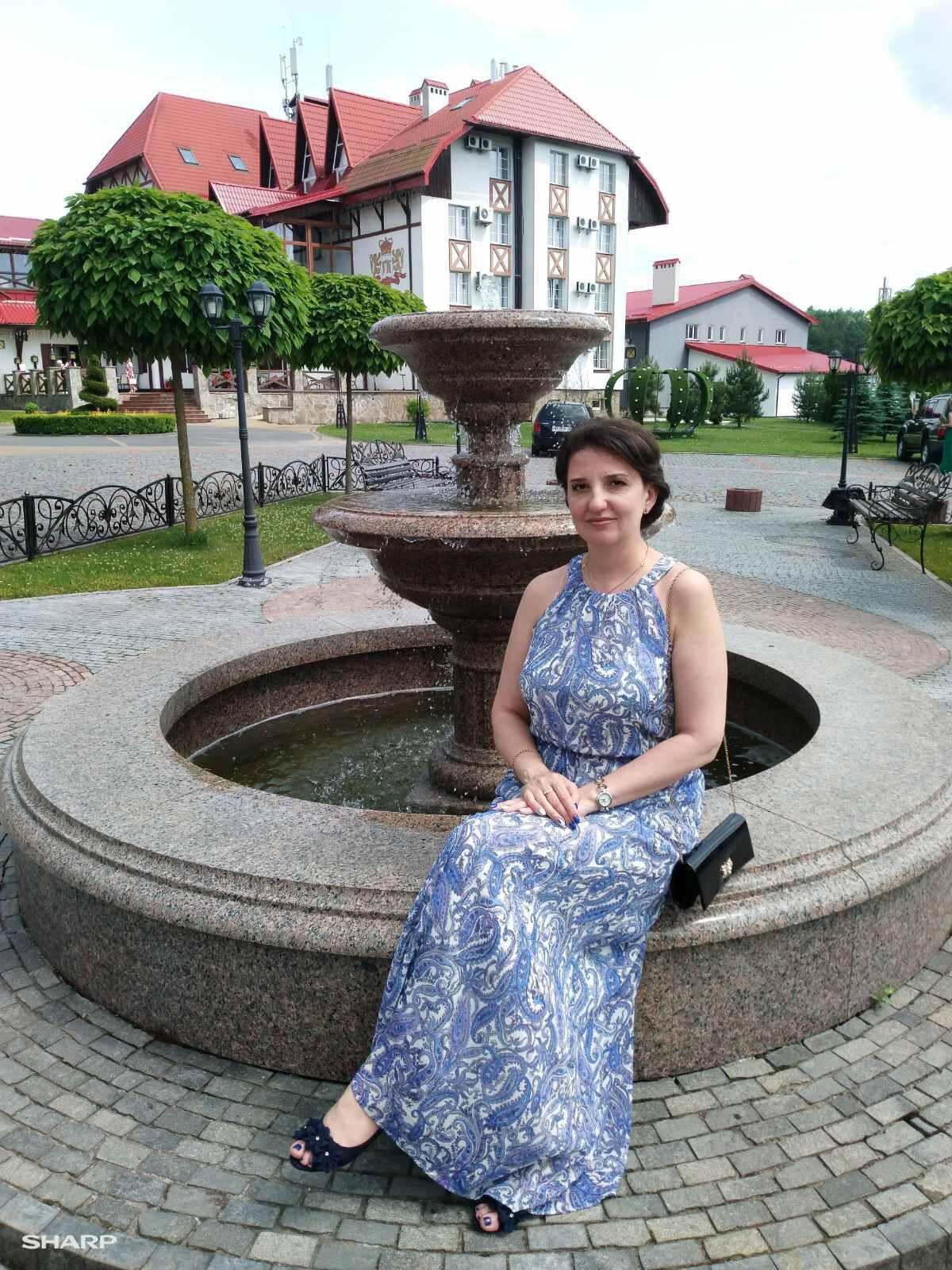 Саганська Олена Романівна