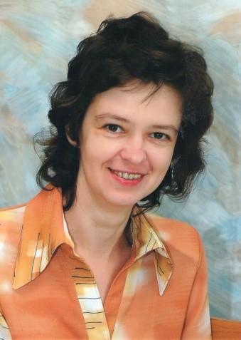 Вацеба Ганна Любомирівна