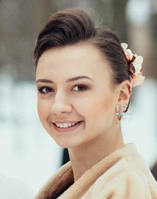 Криницька Дарина Андріївна