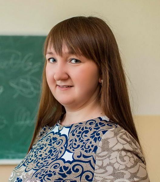 Думич Галина Андріївна